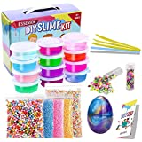 Ultimate DIY Slime Kit for Girls and Boys |...