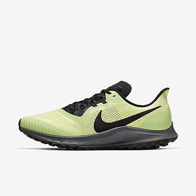 55e359fbaccc8 Nike Men's Air Zoom Pegasus 36 Trail Track & Field Shoes: Amazon.co ...
