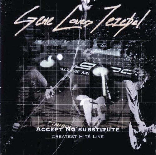 Accept No Substitute- Live by Red Steel