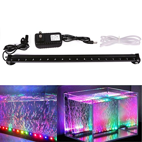 Bubble Curtain Led Light