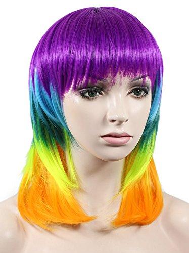 Imsty (Rave Wigs)