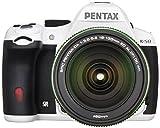 PENTAX(ペンタックス) PENTAX(ペンタックス) K-50 18-135WR レンズキット ホワイト