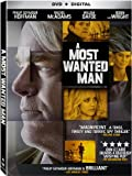 DVD : A Most Wanted Man [DVD + Digital]