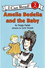 Amelia Bedelia and the Baby (I Can Read Level 2) Paperback