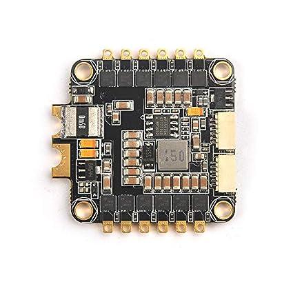 Amazon com: Isali BS430 ESC 30A 3-6S 4 in 1 BLHeli-S firmware Dshot