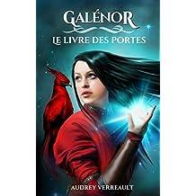 Le livre des Portes (Galénor t. 1) (French Edition)