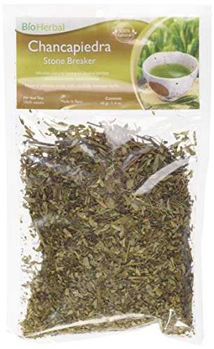 CHANCA PIEDRA - STONE BREAKER-Herbal Tea 3 PACK