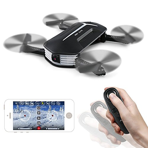 JJRC H37 Mini Baby Elfie WiFi FPV 720P Camera Quadcopter Foldable G-Sensor Mini RC Selfie Drone