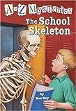 The School Skeleton, Ron Roy, 0375913688