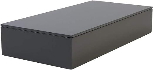 Gift Company Laca Caja con Tapa – joyero – Caja con Tapa ...
