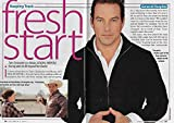 Tyler Christopher (Nikolas Cassadine, General Hospital) 2016 Soap Opera Feature Interview