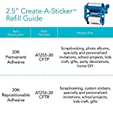Xyron Repositionable Adhesive Refill for