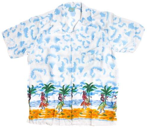 ragstock-mens-tropical-hawaiian-hula-dancers-print-aloha-shirt-white-large