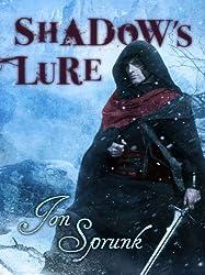 Shadow's Lure (Shadow 2)