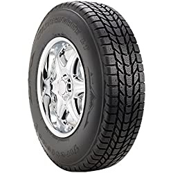 Firestone Winterforce LT Winter Radial Tire - 225/75R17 116R