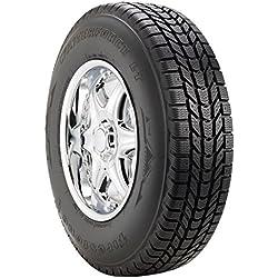 Firestone Winterforce LT Winter Radial Tire - 225/75R16 115R