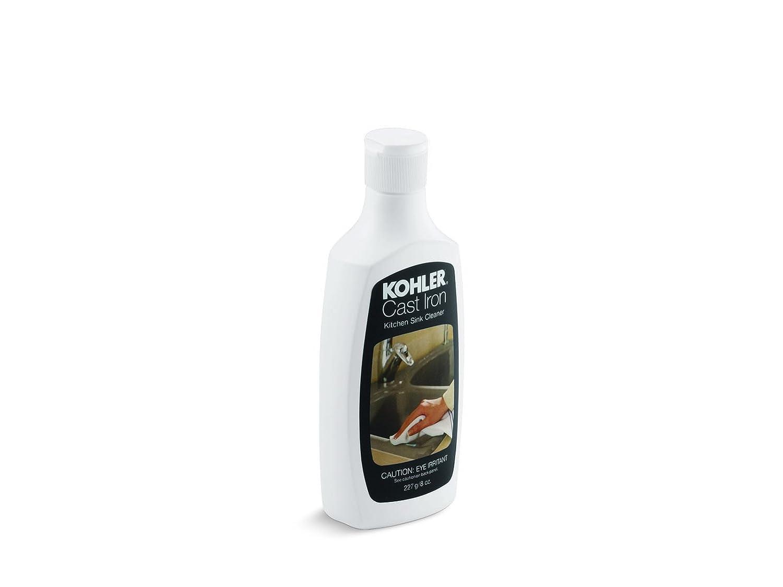 Superbe Amazon.com: KOHLER K 1012525 Cast Iron Cleaner   8 Oz Bottle: Home  Improvement