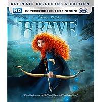 The Brave (3D)