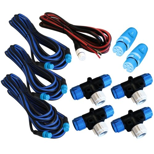 (Raymarine SeaTalk<sup>NG</sup> Backbone Cable Kit f/ST70)