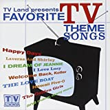 : TV Land Presents: Favorite TV Theme Songs