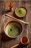 KAISHANE Japanese Matcha Whisk Set Matcha Tea