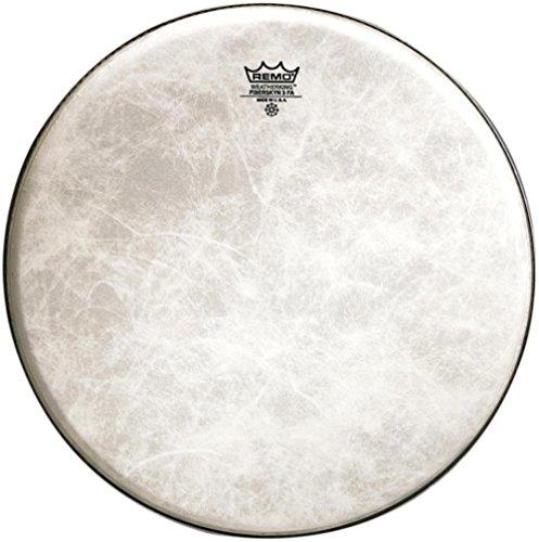 Remo P30514-FA 14-Inch Fiberskyn Powerstroke 3 Ambassador Drumhead