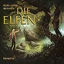 Farodin: Die Elfen Hörbuch von Bernhard Hennen Gesprochen von: Dietmar Wunder