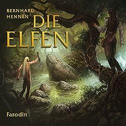 Farodin (Die Elfen - Kurzgeschichten 2)
