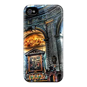 Top Quality Cases Covers For Iphone 4/4s Cases With Niceappearance