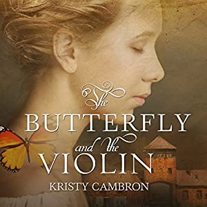 The Butterfly and the Violin Audiobook