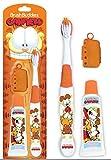 Brush Buddies 00390-24 Garfield Travel Toothbrush Kit (Pack of 24)