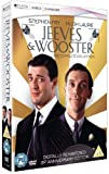 Jeeves and Wooster - The Complete Collection (Digitally Remastered) [DVD] by Stephen Fry