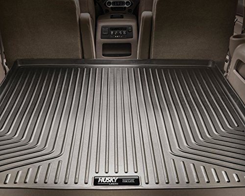 Husky Liner 98533 WeatherBeater Floor Liner TAN 09-11 Vibe Corolla Matrix