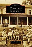 Concord-Farragut, Doris Woods Owens and Kate Clabough, 0738553743