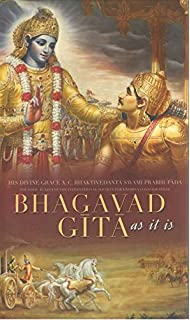 Buy Bhagavad Gita Hindi Book Online At Low Prices In India