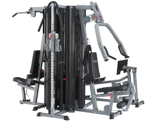 BodyCraft X4 Home Gym by Bodycraft