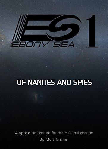 Ebony Spy - 5