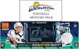 #2: 2018 Donruss NFL Football MASSIVE 401 Card Complete Factory Set with 101 ROOKIE Cards including EXCLUSIVE Rookie Threads Memorabilia! Plus Bonus WOWZZER Mystery Pack with AUTOGRAPH or MEMORABILIA Card