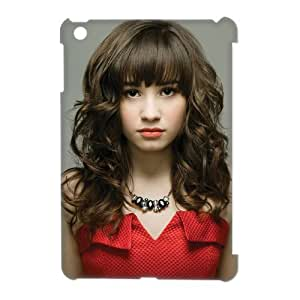 YYCASE Demi Lovato Pattern 3D Case for iPad Mini