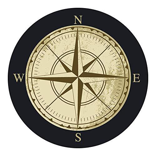 Capa De Estepe Comix Compass c. Pajero Full, Bandeirante, Pathfinder, Prado Land Cruiser, Wrangler, Starck, T4