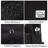 Lightweight Backpack for School, VASCHY Classic