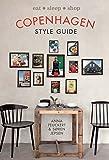 Copenhagen Style Guide: Eat Sleep Shop