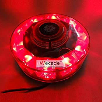Amazon Com Wecade High Intensity 10 Led 30w Volunteer