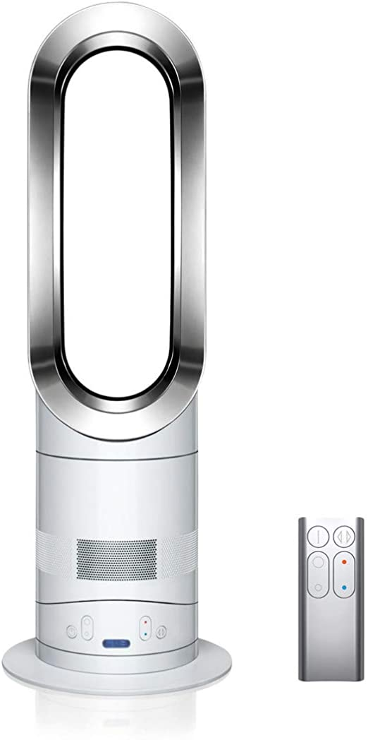 Dyson Air Multiplier AM05 Hot + Cool - Ventilador calefactor de ...