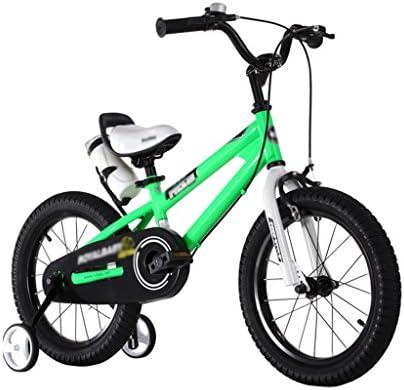 BaoKangShop Bicicletas Bicicletas para Niños Bicicletas para Bebés ...