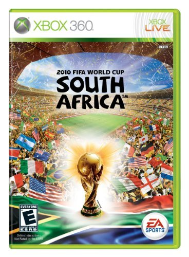 2010 FIFA World Cup South Africa by Electronic Arts
