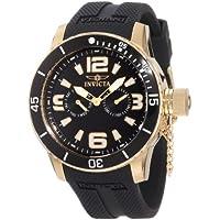 Invicta Men's 1792 Specialty 18k Watch
