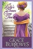 A Lady's Dream Come True: True Gentlemen Book 9 (The True Gentlemen)