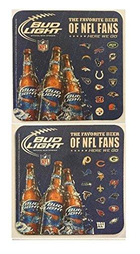 Pub Bar Coasters - 6