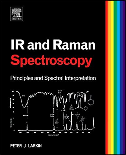 Infrared and raman spectroscopy principles and spectral infrared and raman spectroscopy principles and spectral interpretation 1st edition fandeluxe Choice Image
